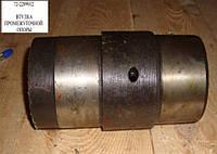 Втулка опоры промежуточной МТЗ 72-2209012 , фото 1