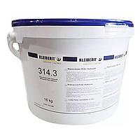 КЛЕЙ ПВА-Д4 Клейберит 314.3 (16кг) однокомпонентний столярний водостійкий (для вуликів) Kleiberit D4