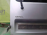 Б/у дверь задняя левая для Opel Combo, фото 1