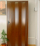 двері міжкімнатні гармошка