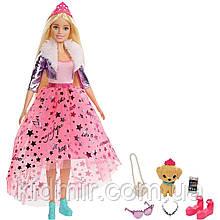 Лялька Барбі Пригоди принцеси Barbie Princess Adventure GML76