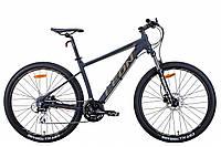 """Велосипед 27.5"""" Leon XC-80 2021  OPS-LN-27.5-107"""