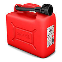 Канистра для палива (5 литров)