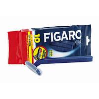 Станки для бритья Figaro с двойным лезвием и смягчающей полоской 10 шт.