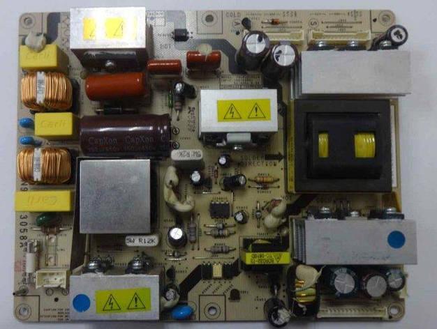 Плата блок питания BN96-03058A (PSLF181501B), фото 2