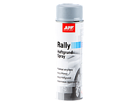 210106 Грунт аерозольний Rally Haligrund Spray APP СІРИЙ 600мл