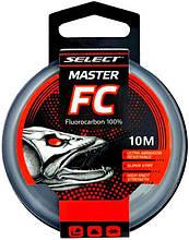 Флюорокарбон Select Master FC 10m 0.34mm 15.5lb/7.0kg