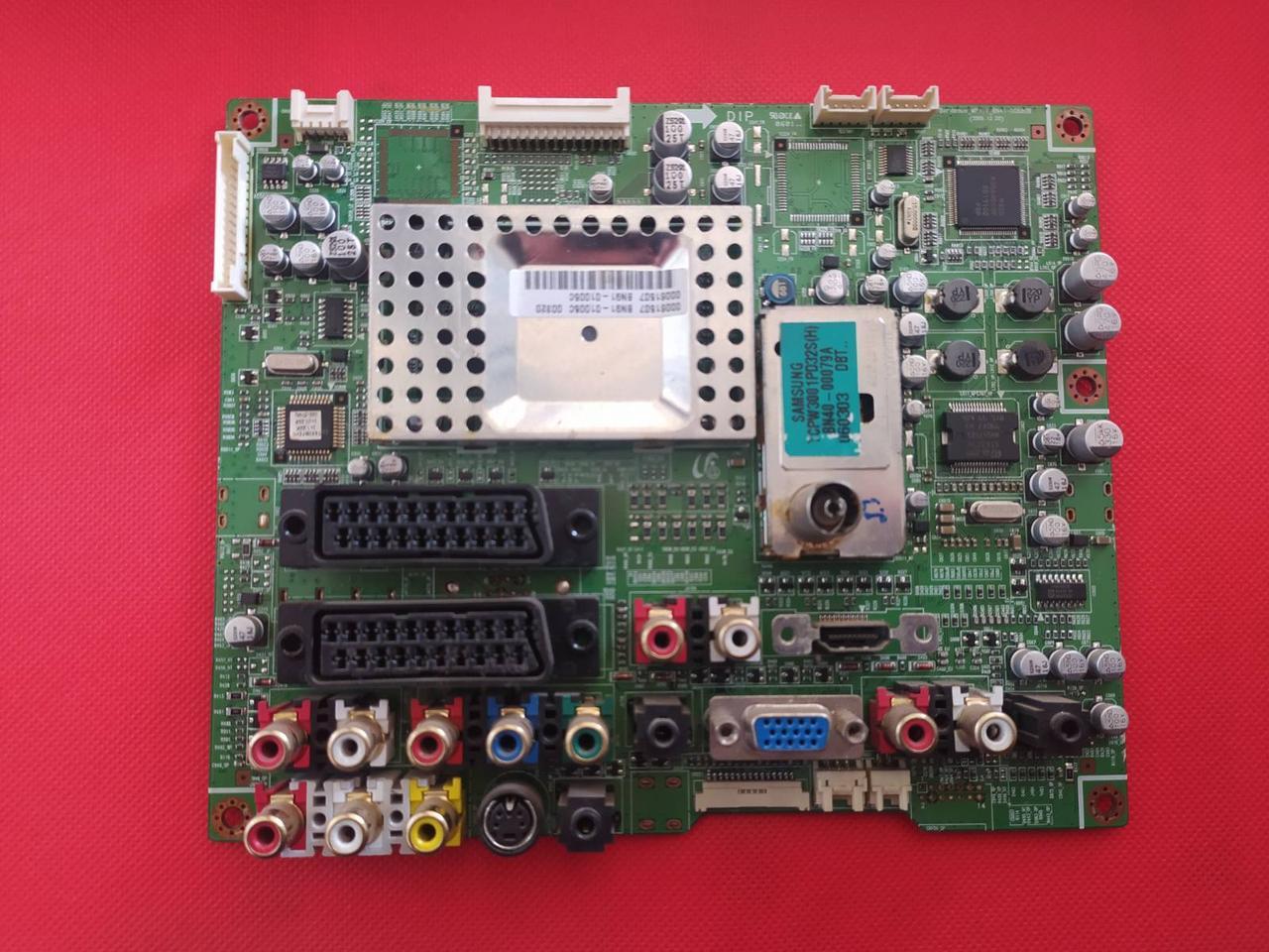 Плата для ТБ BN41-00680B