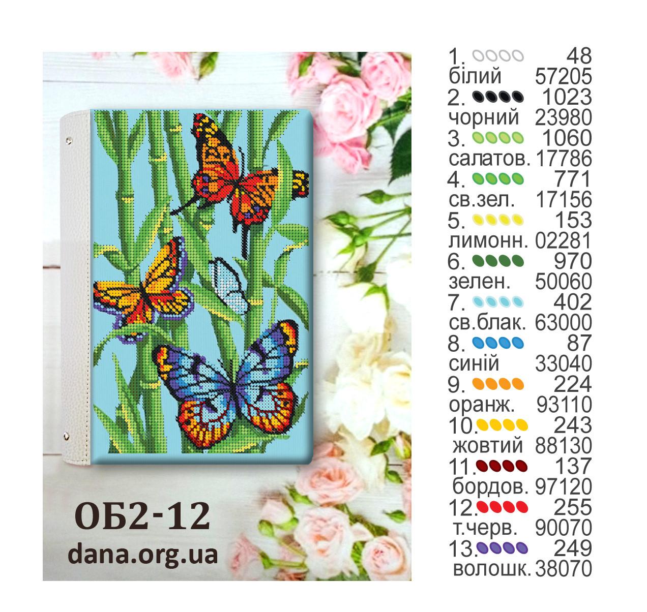 Обложка для книги DANA