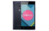 ThL T6C, MTK6580, 1/8Gb, Android 5.1., Черный, фото 1