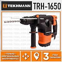 Перфоратор бочковой Tekhmann TRH-1650