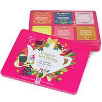 Чай English Tea Shop The Ultimate Collection 36s 69 g
