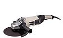 Болгарка Элпром ЭМШУ-230-3100 (Плавный пуск, поворотная ручка), фото 2
