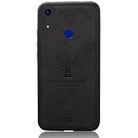 Чехол Deer Case для Honor 8A / 8A Pro Black