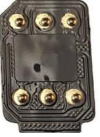 R sim r-sim рсим LTE4G для розблокування і активації iPhone 5S