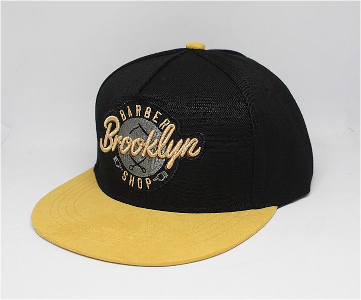 Чоловіча бейсболка snapback Brooklyn