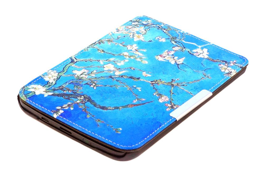 Чохол для PocketBook 614 amandelbloesem van gogh