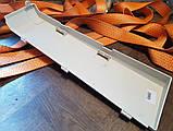Накладка решетки RENAULT MAGNUM элемент решетки РЕНО МАГНУМ накладка на решетку, фото 3