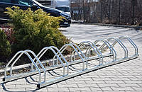 Велопарковка на 7 велосипедов Echo-7 Польша
