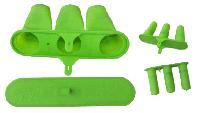 3d форма силиконовая для термоссов