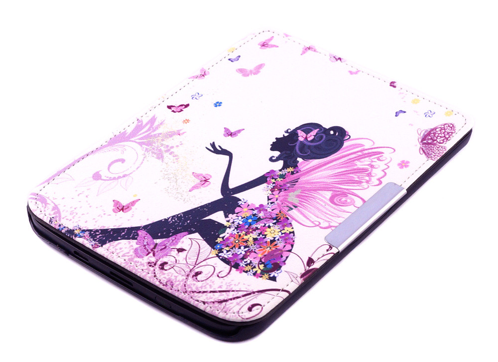 Чехол PocketBook 614 fairy