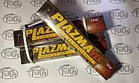 Зварювальні електроди PLAZMAvis d=3,0 мм 2,5 кг
