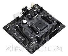 Материнская плата ASRock A520M-HDV Socket AM4, фото 2