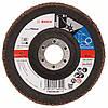 Круг лепестковый Bosch 125мм K40 Best for Metal 2608606922