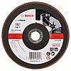 Круг лепестковый Bosch 180мм K120 Best for Metal 2608607332
