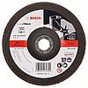 Круг лепестковый Bosch 180мм K120 Best for Metal 2608607333