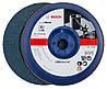 Круг лепестковый Bosch 180мм K60 Best for Metal 2608607343