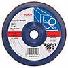 Круг лепестковый Bosch 180мм K60 Prof for Metal 2608607370
