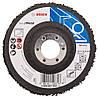 Круг зачистной Bosch 115мм B.f.Metal 2608607632