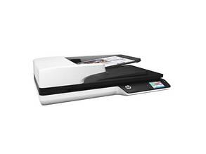 Сканер А4 HP ScanJet Pro 4500 f1 Network (L2749A)