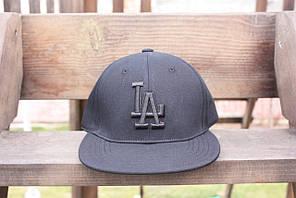 Чоловіча бейсболка snapback LA