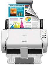 Документ-сканер А4 Brother ADS2200 (ADS2200TC1)