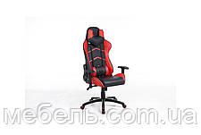 Крісло для лікаря VR Sportdrive Game Red SD-32, фото 3