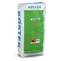 KÖSTER Sperrmörtel  (мешок - 30 кг)