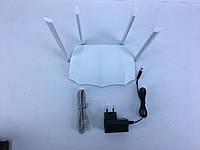 Wi-FI роутер Tenda AC5 AC 1200 Smart Dual-Band 100Mbit, фото 1