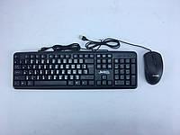 Клавіатура і миша Jedel G10, фото 1