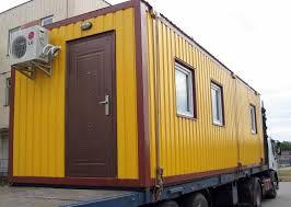 Бытовки вагончики для жилья