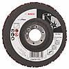 Круг зачистной Bosch 125мм B.f.Inox 2608607634