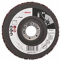 Круг зачистной Bosch 125мм B.f.Inox 2608607634, фото 1