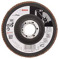 Круг лепестковый Bosch нерж. 115мм P60 B.f.Inox 2608608264