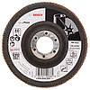 Круг лепестковый Bosch нерж. 115мм P80 B.f.Inox 2608608265