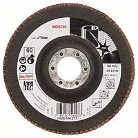 Круг лепестковый Bosch нерж. 125мм P60 B.f.Inox 2608608277