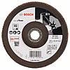 Круг лепестковый Bosch нерж. 180мм P40 B.f.Inox 2608608284