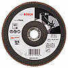 Круг лепестковый Bosch нерж. 180мм P60 B.f.Inox 2608608285