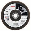 Круг лепестковый Bosch нерж. 180мм P80 B.f.Inox 2608608290