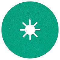 Круг шлифовальный фибровый Bosch 125мм P36 B.f.Inox 2608608300, фото 1